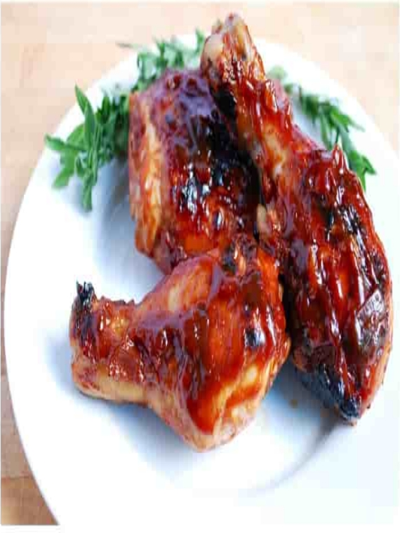 barbeque-chicken