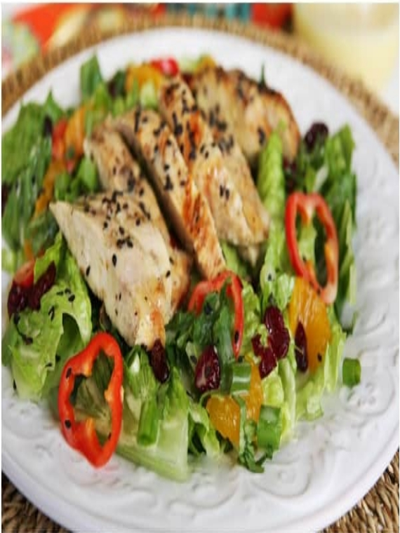 caribbean-chicken-salad