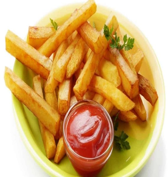 french-fries-crunchy
